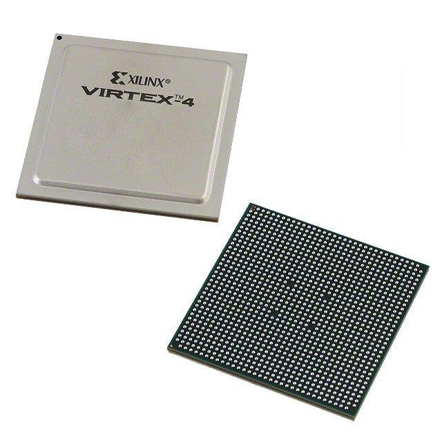 XC4VLX40-10FF1148C