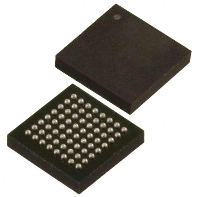 LCMXO2-256ZE-1UMG64I