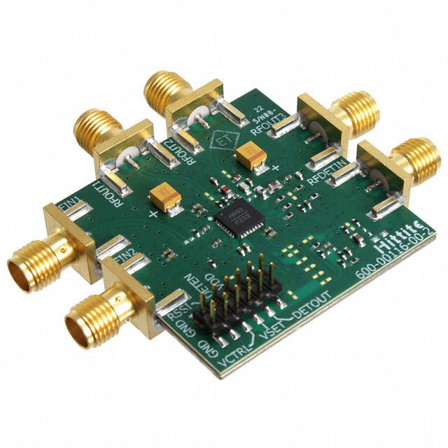 EVAL01-HMC993LP5E