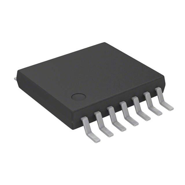 MCP6V74-E/ST
