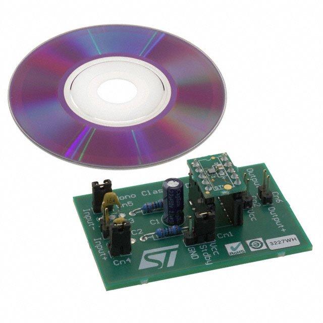 STEVAL-CCA001V1