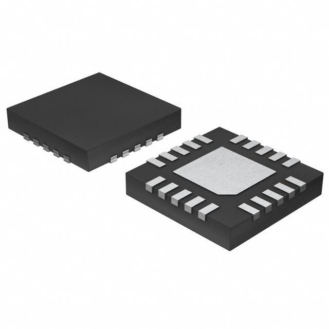 MAX11905ETP+T