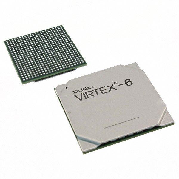 XC6VLX550T-1FFG1760I