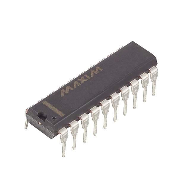 MAX188BCPP+