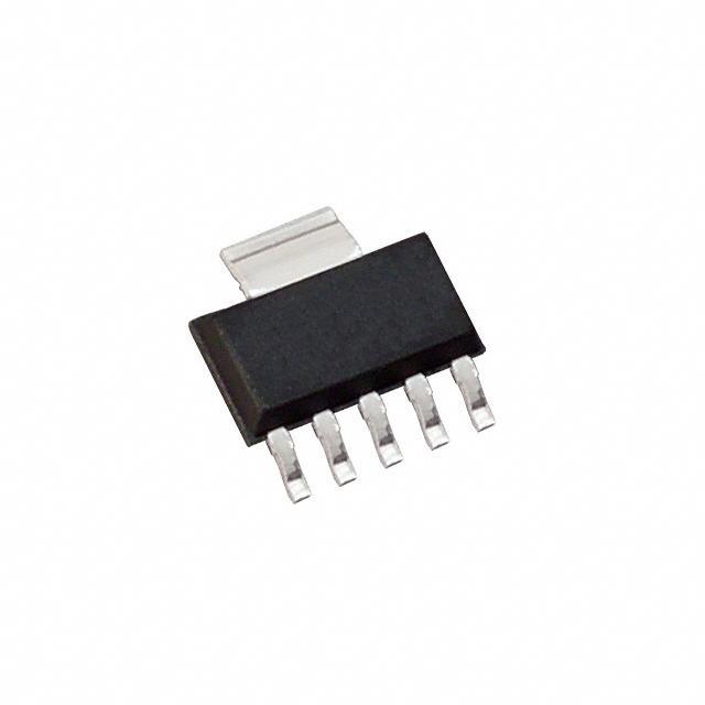 TPS79533DCQRG4