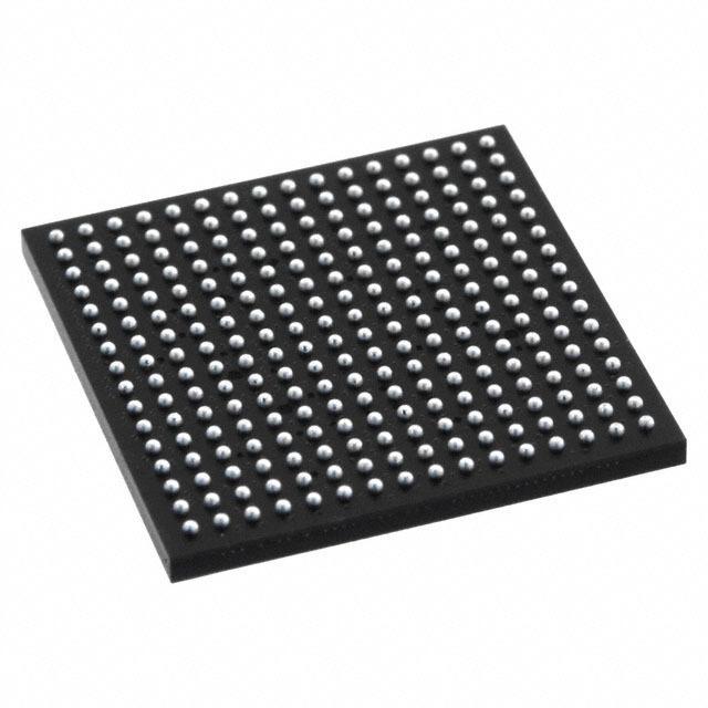LFXP2-8E-6FT256I
