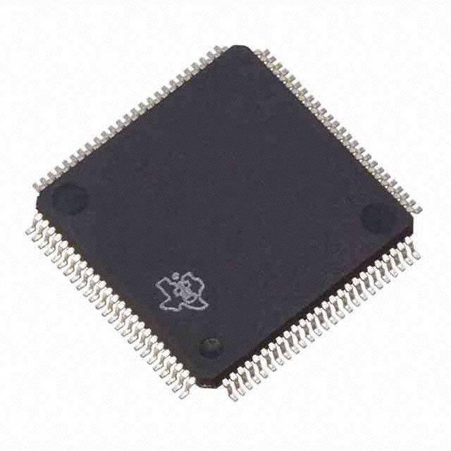 MSP430F6438IPZ