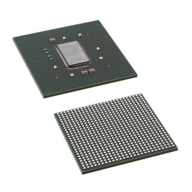 XC5VLX50-1FF676C