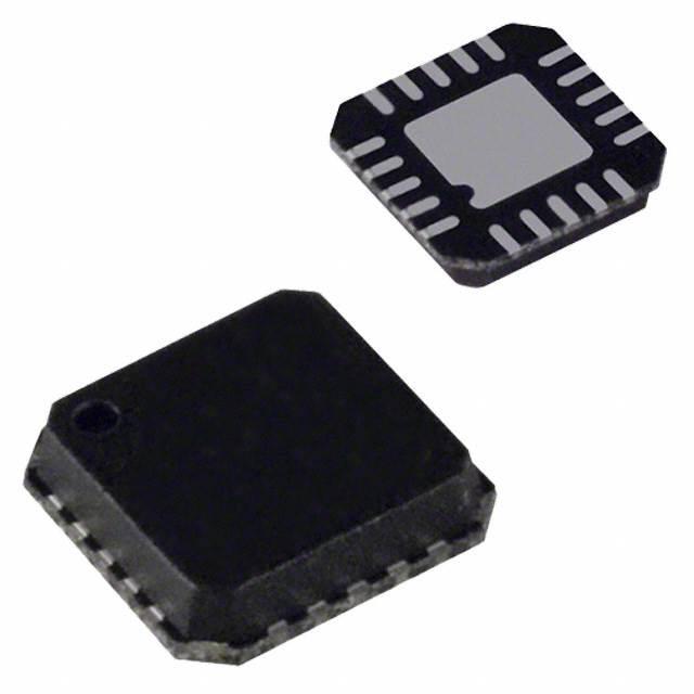 ADP5020ACPZ-R7