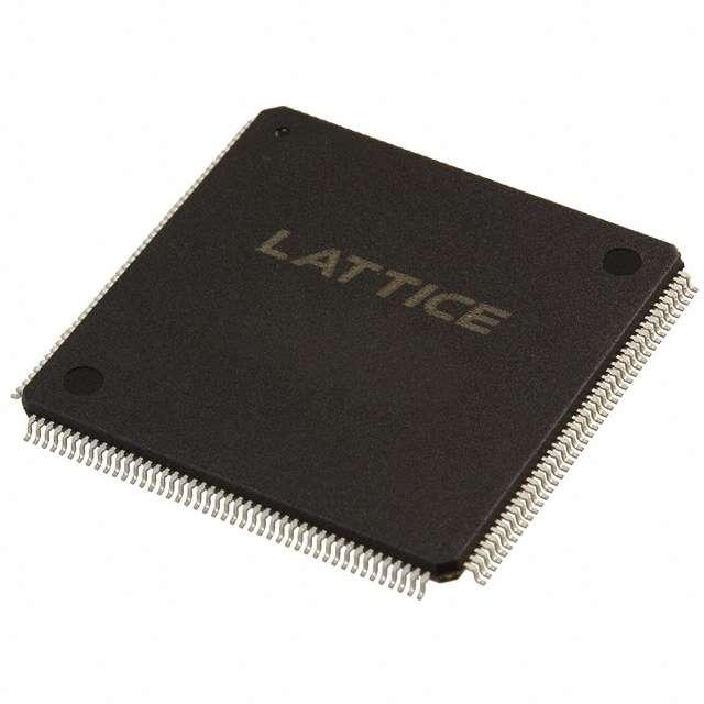 LC4256V-75TN176C