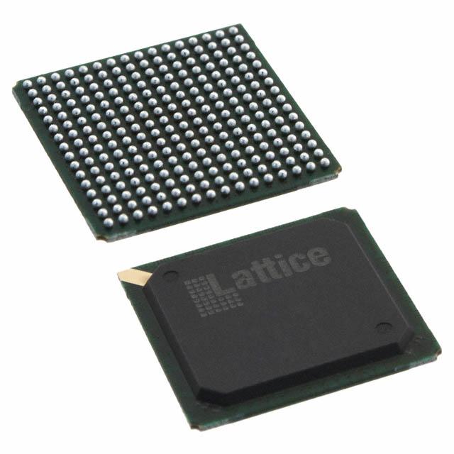 LFXP10E-3FN256C