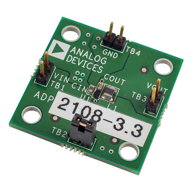 ADP2108-3.3-EVALZ