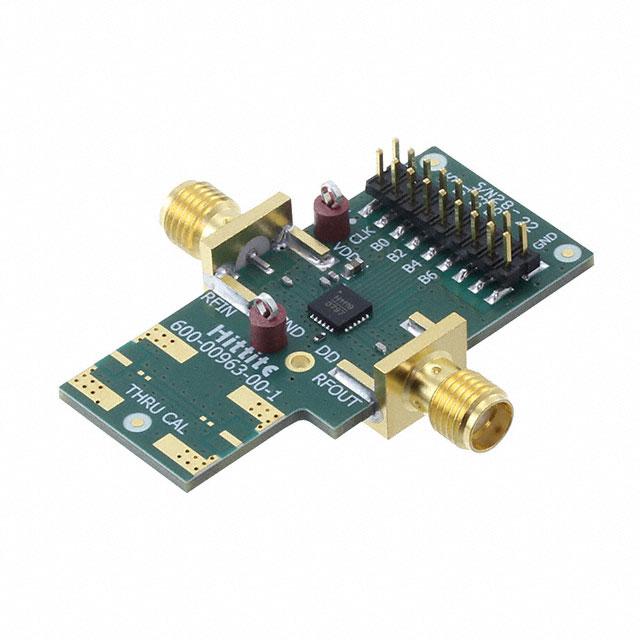EV2HMC1119LP4M