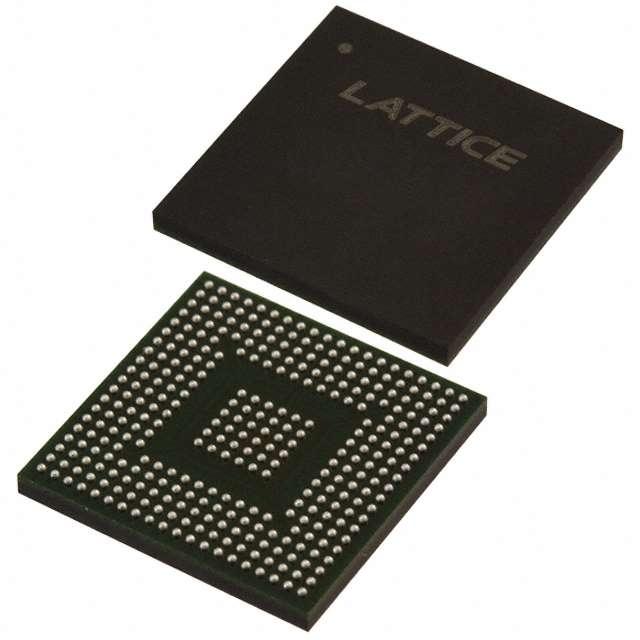 LCMXO2-4000ZE-1BG332C
