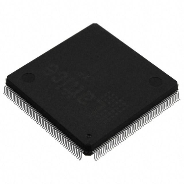 LFXP3E-3QN208I