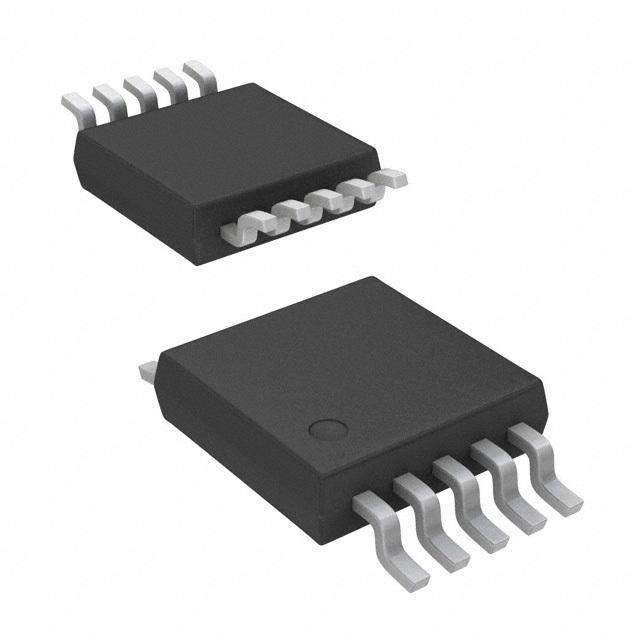 MCP33111D-10-E/MS