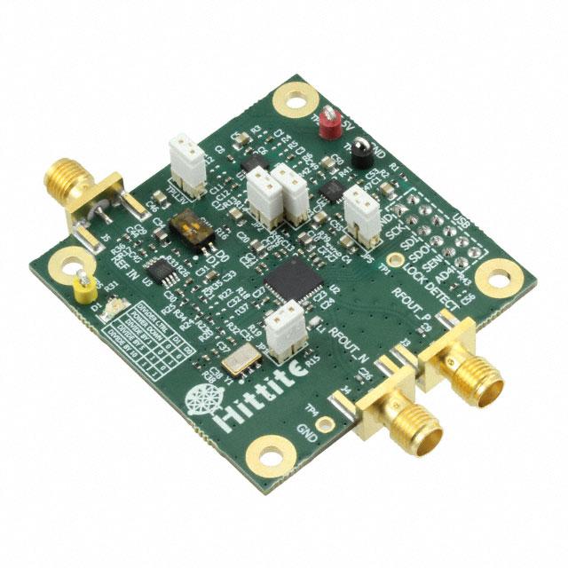 EVAL01-HMC830LP6GE