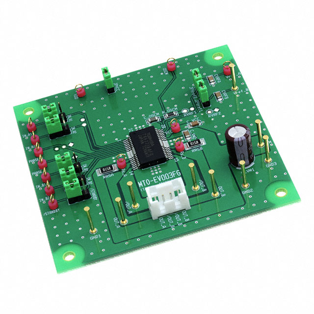 MTO-EV003(TB62218AFG)