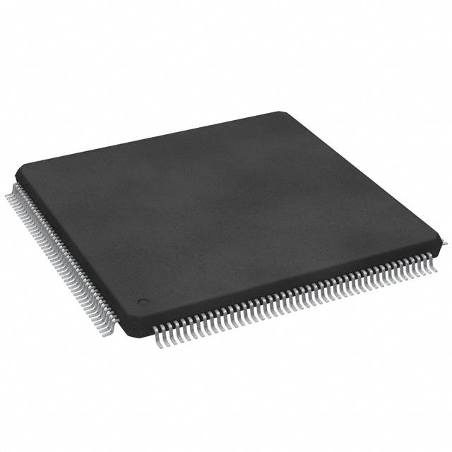 SPC5607BK0CLU4R
