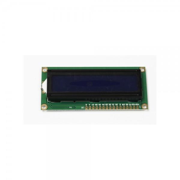 LCD1602 5V BLUE