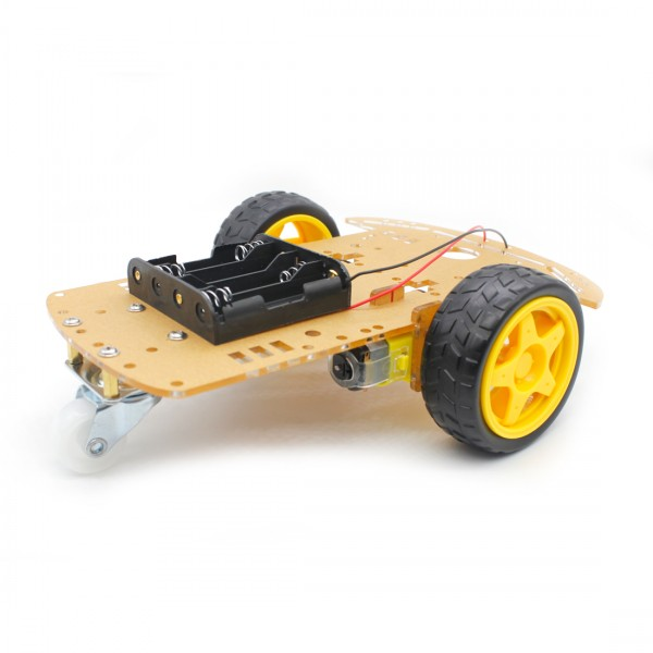 Smart Robot RC Car Kit Car 2WD Chassis
