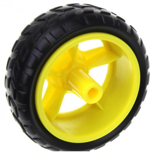 Smart Car Robot TT Wheel