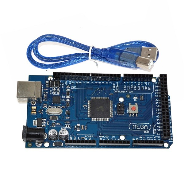 Arduino Mega2560 with Cable