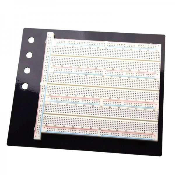 Breadboard 2390 Points ZY-206