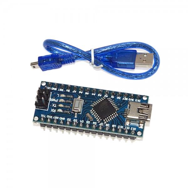 Arduino Nano V3.0 ATMEGA328P development board
