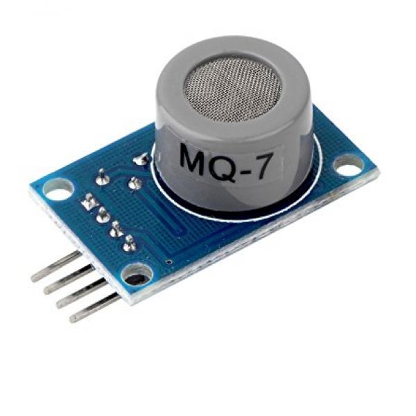 MQ-7 Carbon monoxide sensor CO gas sensor module