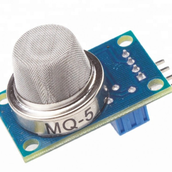 MQ-5 LPG Gas City Gas Sensor Module