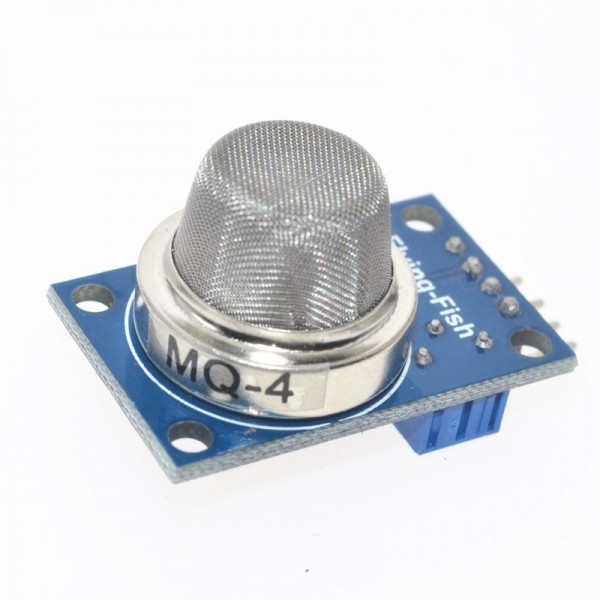 MQ-4 Natural GAS DETECTION MODULE