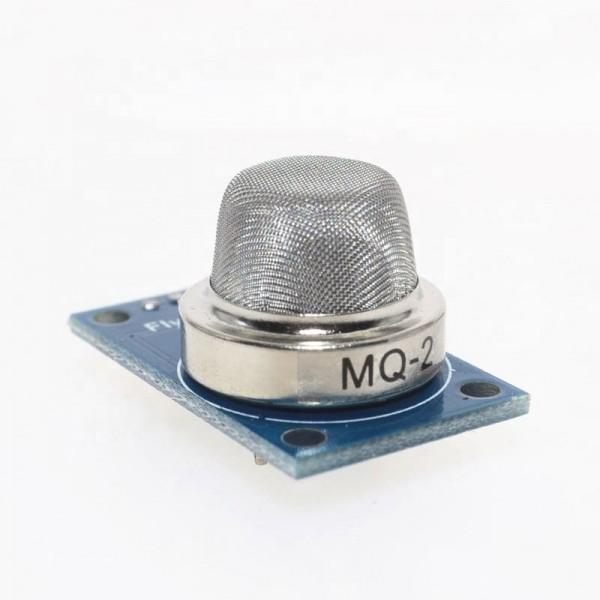 MQ-2 Smoke sensor modul